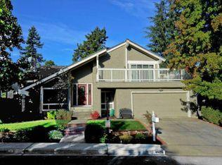 4406 Striped Maple Ct , Concord CA
