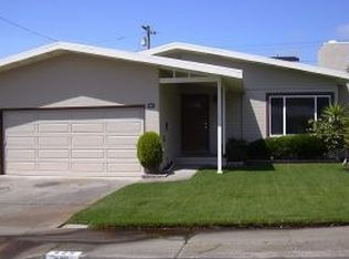 425 Forest View Dr , South San Francisco CA