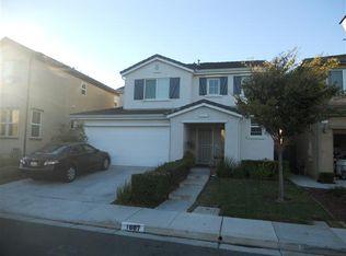 1667 Dewey St , Vallejo CA