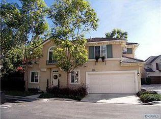30 Danbury Ln , Irvine CA