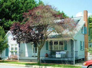 221 W Main St , Sharpsburg MD