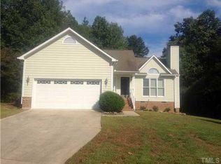 3504 Dechart Ln , Raleigh NC