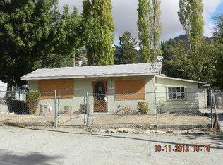 2905 HARRIET RD , LEBEC CA