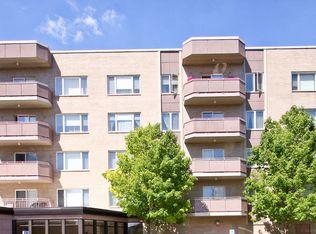 6411 Lincoln Ave Unit 512, Morton Grove IL