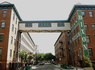 158 Wayne St # 406, Jersey City NJ