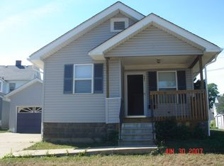 340 Cornell Ave , Amherst OH