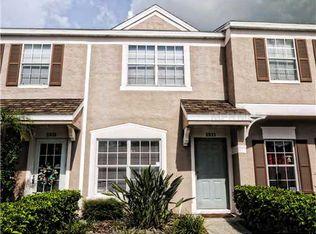 5933 Bayside Key Dr , Tampa FL
