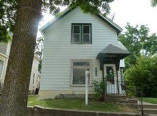 493 Stryker Ave , Saint Paul MN