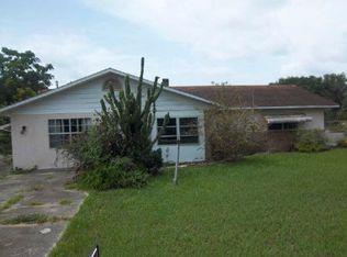 802 Bridgewater St , Avon Park FL