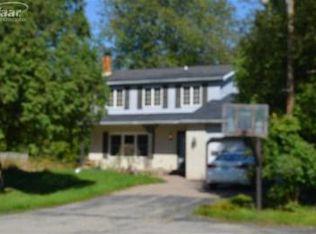 12473 Frances Rd , Otisville MI