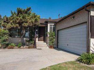 11639 McDonald St , Culver City CA