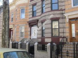 312 Weirfield St , Brooklyn NY