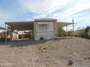 3036 Jennie Ln , Lake Havasu City AZ
