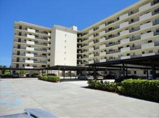 500 Palm Springs Blvd Apt 804, Indian Harbour Beach FL