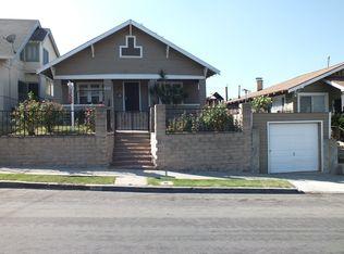 430 N Avenue 57 , Los Angeles CA