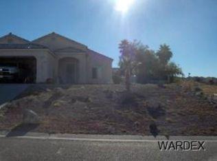 3404 Sunburst Dr , Bullhead City AZ