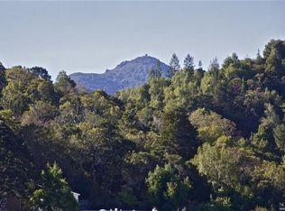 14 Belloreid Ave , San Rafael CA