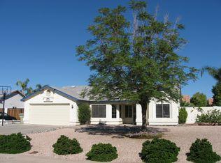 6208 W Paradise Ln , Glendale AZ