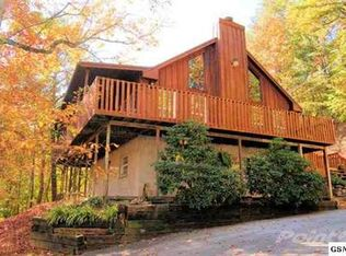 2951 Patty View Way , Sevierville TN