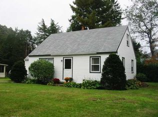 4 Hickory Hill Rd , Clinton CT