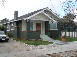 377 N 17th St , San Jose CA