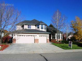 2427 Eagleview Cir , Longmont CO