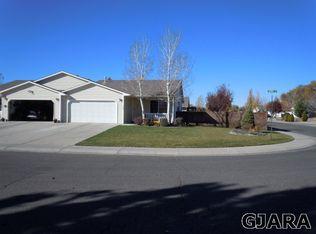 519 April Ln Unit B, Grand Junction CO