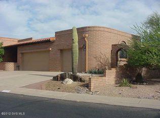 1724 W Via De La Gloria , Green Valley AZ