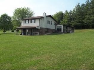 160 Dogwood Hills Rd , Fall Branch TN