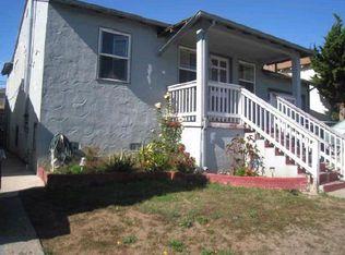 129 Belmont Ave , South San Francisco CA