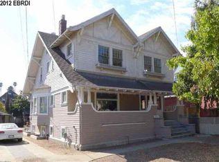 1822 Encinal Ave , Alameda CA