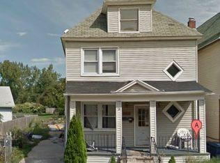 676 Swan St , Buffalo NY