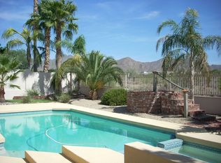 10881 N 123rd St , Scottsdale AZ