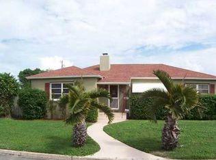 1402 N O St , Lake Worth FL