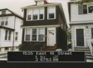 1535 E 16th St , Brooklyn NY