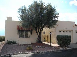 801 W Bella Vista Dr , Green Valley AZ