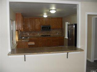 1025 Kenmore Ln , Santa Rosa CA