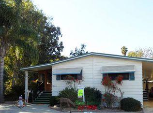 1175 La Moree Rd Spc 113, San Marcos CA