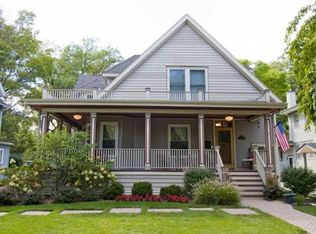 620 Forest Ave , River Forest IL