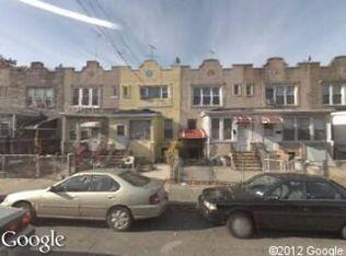 306 Eldert St , Brooklyn NY