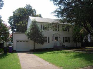 7336 Elvin Ct , Norfolk VA