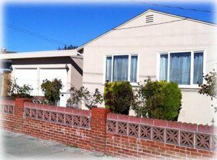 1265 Henderson Ln , Hayward CA