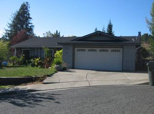 720 Pine Ct , Martinez CA