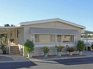 1175 La Moree Rd Spc 97, San Marcos CA