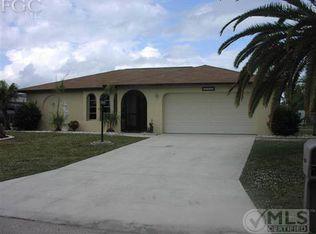 1141 SE 32nd St , Cape Coral FL