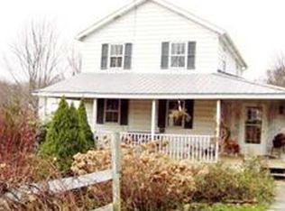 158 White Tail Ln , Stoystown PA