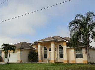 2728 SW 20th Ave , Cape Coral FL