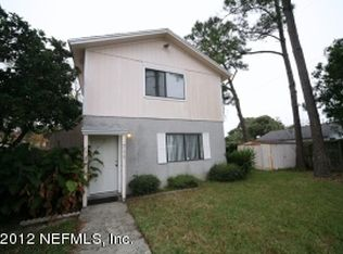 711 7th Ave S , Jacksonville Beach FL