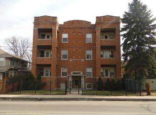 3739 N Pulaski Rd Apt 1N, Chicago IL