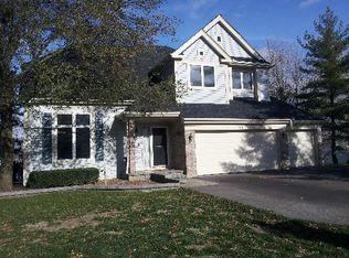283 Pine Hill Ct , Antioch IL